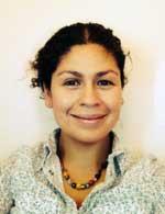 Gabriela Olmos Antillón
