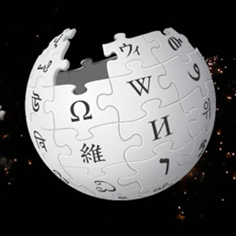 SLU pioneer on Wikipedia | Med...